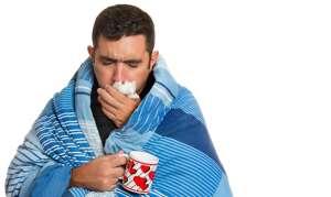 Температура при отравлении у взрослых и детей