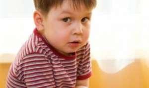 Народные средства от поноса у детей