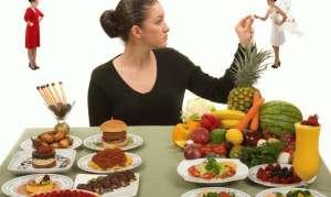 Рацион и правила диеты при язвенной болезни 12-перстной кишки