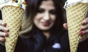 Можно ли отравиться мороженым