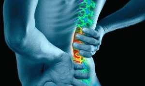 Может ли болеть спина при панкреатите