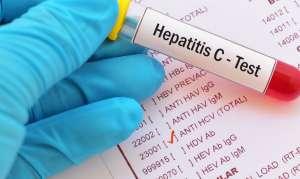 Гепатит С генотип 1b