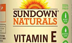 Передозировка витамина Е