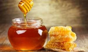 Мёд при отравлении