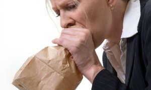 Икота после еды у взрослых