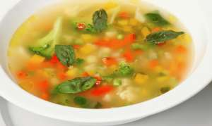 Супы при панкреатите