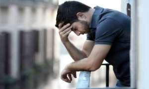 Почему с похмелья депрессия и тревога