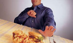 Изжога после еды