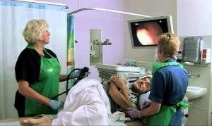 Фиброколоноскопия и подготовка к ней
