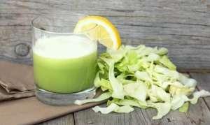 Эффективность и способы применения капустного сока при язве желудка