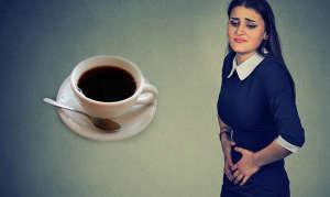 Почему после кофе болит желудок