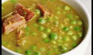 Гороховый суп при панкреатите