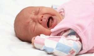 Запор после ротавируса у ребёнка