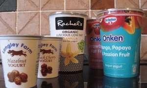 Йогурт при гастрите