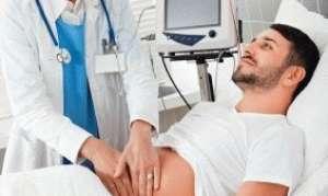 Признаки и терапия хронической язвы желудка