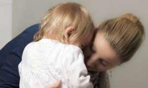 Рвота у ребёнка без температуры и поноса