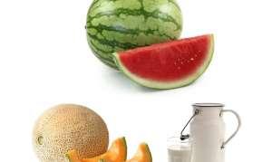Продукты, вызывающие газообразование и вздутие живота