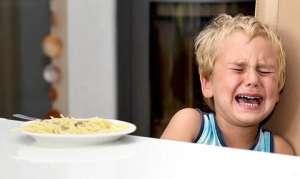 Понос со слизью у ребёнка