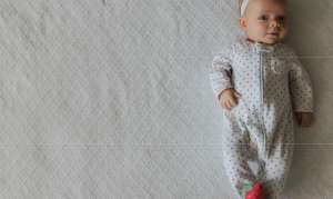 Зелёный понос у ребёнка, грудничка
