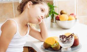 Тошнит от еды и нет аппетита длительное время