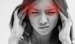 Почему при отравлении болит голова