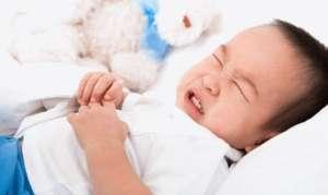 Как уберечь ребёнка от ротавирусной инфекции