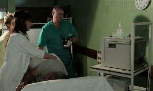 Подготовка и результаты ректороманоскопии