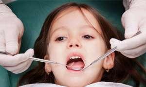 Запах ацетона изо рта у ребёнка