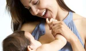Понос у кормящей мамы