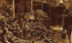 Эпидемиология холеры