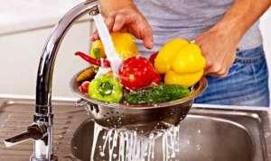 Понос водой у взрослого