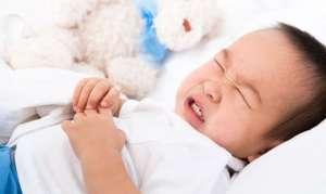 Понос у ребёнка без температуры