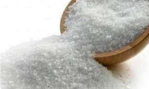 Клизма с солью
