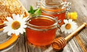 Лечение геморроя мёдом в домашних условиях