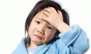 Боли в животе у ребёнка после ротавирусной инфекции