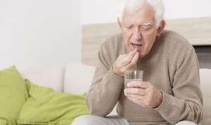 Сенаде в таблетках от запора