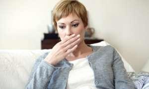 Отрыжка при беременности на ранних и поздних сроках