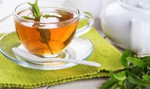 Чай для очищения организма от шлаков и токсинов