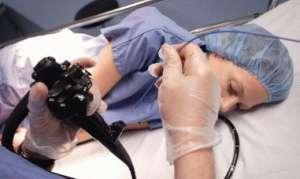 Лимфоидный гастрит