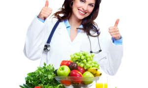 Как очистить организм перед диетой
