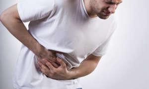 Болит живот и температура 37-38