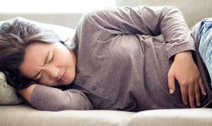 Почему после еды болит кишечник