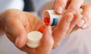 Таблетки от поноса