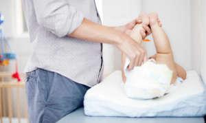 Признаки и причины запора у грудничка