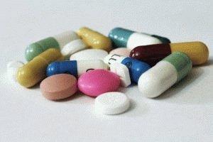 Терапия медицинскими препаратами