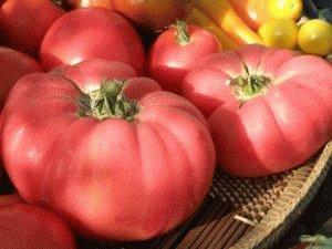 Старайтесь ограничить томаты