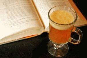 Тыквенный сок очень полезен