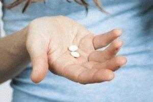 Применяйте предписанные препараты