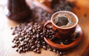 Кофеин в кофе и какао