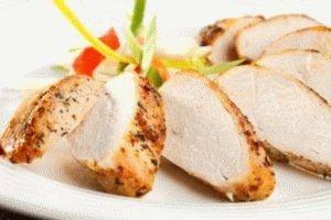 Нежирное мясо кушать можно